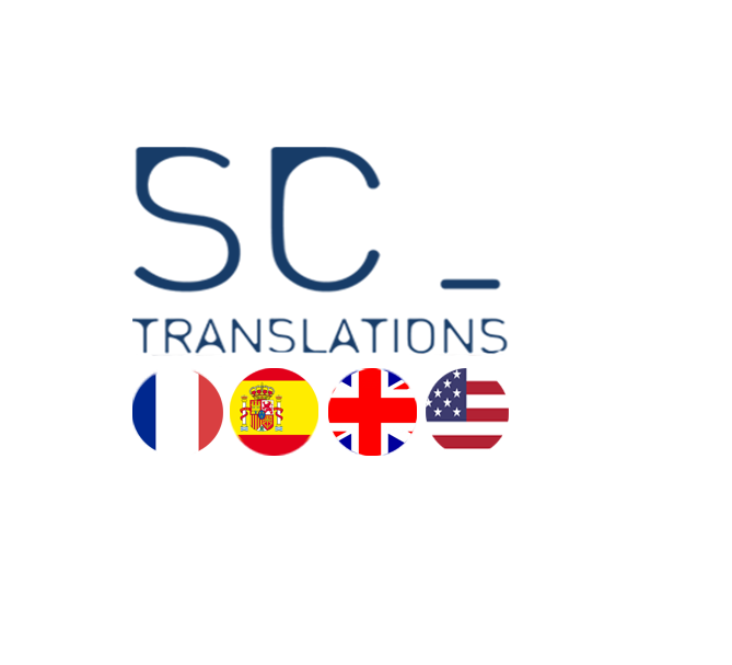 SC TRANSLATIONS