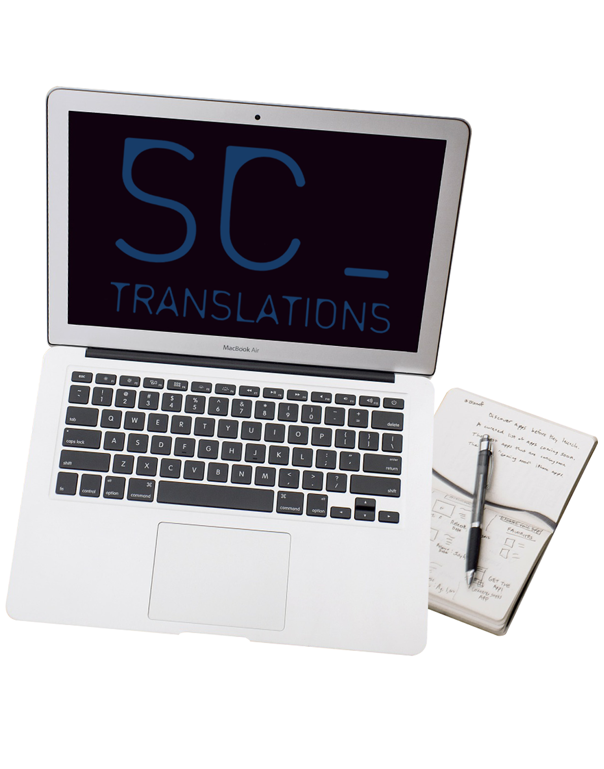 traduction document professionnel Sylvie Cherrier Translations